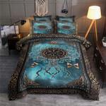 Yggdrasil Viking Tree Bedding Set (Duvet Cover & Pillow Cases)