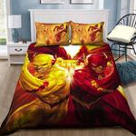 The Flash Bedding Set (Duvet Cover & Pillow Cases)