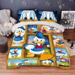 Donald Duck - Bedding Set (Duvet Cover & Pillow Cases)