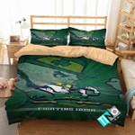 Ncaa Notre Dame Fighting Irish 1 Logo D 3d Duvet Cover Bedding Sets