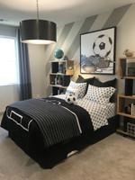 Soccer Bedding Sets (Duvet Cover & Pillow Cases)