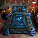 Dragon Our New Romance Bedding Set (Duvet Cover & Pillow Cases)