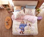 Beauty And The Beast Bedding Set (Duvet Cover & Pillow Cases)