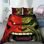 Hulk Duvet Cover Bedding Set V1