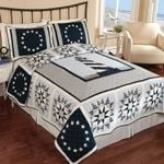 Lighthouse Bed Sheets Spread Duvet Cover Bedding Sets