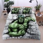 Hulk Bedding Sets (Duvet Cover & Pillow Cases)