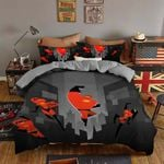 The Incredibles 2 Bedding Set Sleepy (Duvet Cover & Pillow Cases)