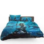 Bedding Set Aquaman Justice League Jason Momoa (Duvet Cover & Pillow Cases)