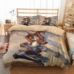 3d Attack On Titan Duvet Cover Bedding Set