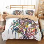 3d Harry Styles Duvet Cover Bedding Set