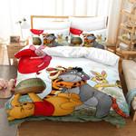 Winnie The Pooh 1 Duvet Cover Bedding Set