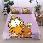 Garfield And Friends Bedding Sets (Duvet Cover & Pillow Cases)