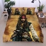 Pirates Of The Caribbean Bedding Sets (Duvet Cover & Pillow Cases)