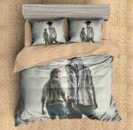 3d The Walking Dead Duvet Cover Bedding Set 6