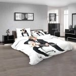 Famous Person Dwight Yoakam V 3d  Bedding Sets (Duvet Cover & Pillow Cases)