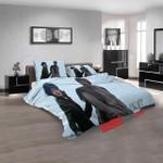 Movie Highway 3d Duvet Cover Bedding Set