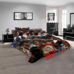 Movie Kahaani 3d Duvet Cover Bedding Set