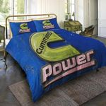 Cummins Diesel 3d Duvet Cover Bedding Set