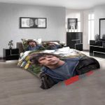 Movie Night Moves 3d Duvet Cover Bedding Set