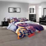 Famous Rapper 2 Chainz 3d Duvet Cover Bedding Set