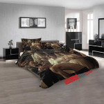 Movie Demonic V 3d Duvet Cover Bedding Sets