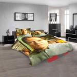 Movie Pottersville D 3d Duvet Cover Bedding Sets