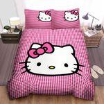 Hello Kitty Bedding Set (Duvet Cover & Pillow Cases)