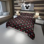 Disney Mickey Mouse Bedding Set #2 (Duvet Cover & Pillowcases)