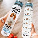 Cavalier DYGW HHW1106007 Water Tracker Bottle