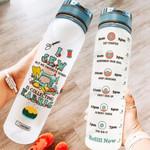 Sew HTP0107021 Water Tracker Bottle