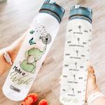 Elephant Dandelion HHW2505004 Water Tracker Bottle