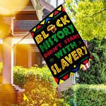 Black History HLV2309003 Flag