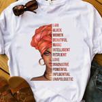 African Women THR2309014 Classic T Shirt
