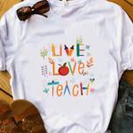 Kindergarten Teacher PYR2309028 Classic T Shirt