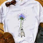 Dandelion Penguin HAR2309026 Classic T Shirt