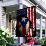 Puerto Rico America THV2409022 Flag