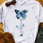 Butterfly Beautiful PYR2409022 Classic T Shirt