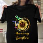 Dragonfly Hippie HAR2509005 Classic T Shirt