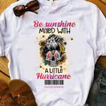Hippie Skull PYV2809015 Classic T Shirt