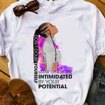 Great Black Women HLV2809013 Classic T Shirt