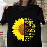 Sunflower DNR2909009 Classic T Shirt