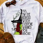 Witch DNR2909006 Classic T Shirt