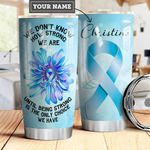 Diabetes Personalized MDA2909034 Stainless Steel Tumbler