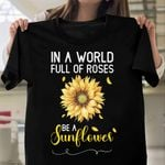 Sunflower HHR3009005 Classic T Shirt