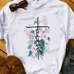 Faith HHR3009012 Classic T Shirt