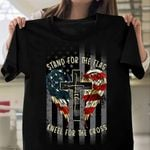 Faith America DNR0110003 Classic T Shirt