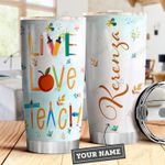Kindergarten Teacher Personalized PYK0110011 Stainless Steel Tumbler