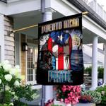 Puerto Rican Pride DNV0210005 Flag