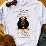 African American HRR0210007 Classic T Shirt
