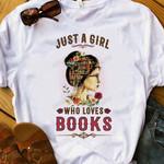 Book THR0210012 Classic T Shirt